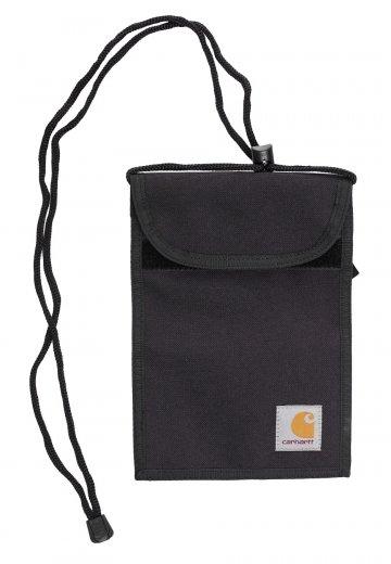 ecc1230ff5 Carhartt WIP - Collins Duck Black Neck Pouch - Bag - Streetwear Shop ...