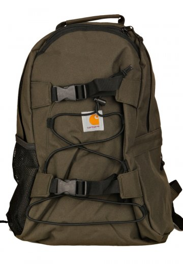 Carhartt WIP - Kickflip Cypress - Backpack - Streetwear Shop -  Impericon.com AU