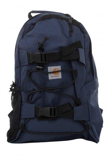Carhartt WIP - Kickflip Blue - Backpack - Streetwear Shop ...