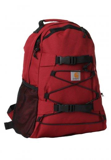 Carhartt WIP - Kickflip Grape - Backpack - Streetwear Shop ... c5e0e93ea6d83