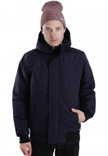 Carhartt WIP - Kodiak Navy/Black - Jacket