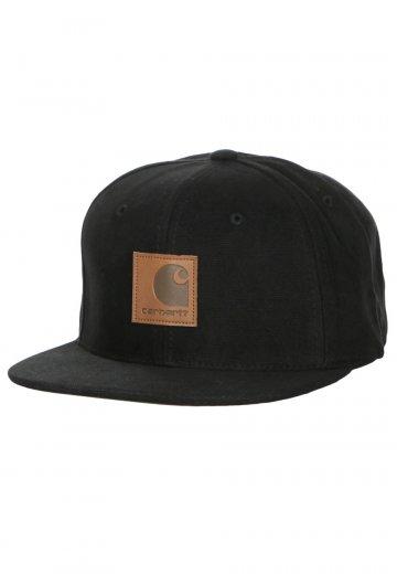 9e8cf4d935f Carhartt WIP - Logo Dearborn Starter - Cap - Streetwear Shop ...
