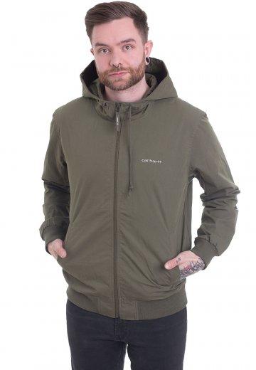 Carhartt WIP - Marsh Rover Green/Shell - Jacket