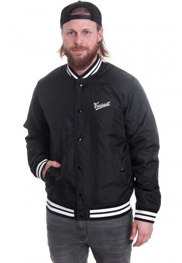 ccda09ab674 Carhartt WIP - Montana - College Jacket - Streetwear Shop ...