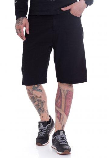 Carhartt WIP - Toledo Newcomb Black - Shorts
