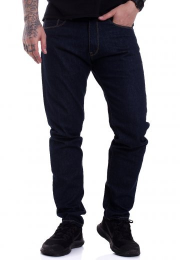 Carhartt WIP - Vicious Milton Blue Rinsed - Jeans