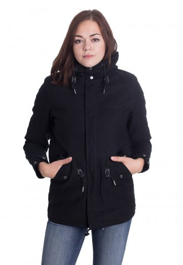 finest selection 3050d d0bf9 Carhartt WIP - W' Clash Parka - Jacket