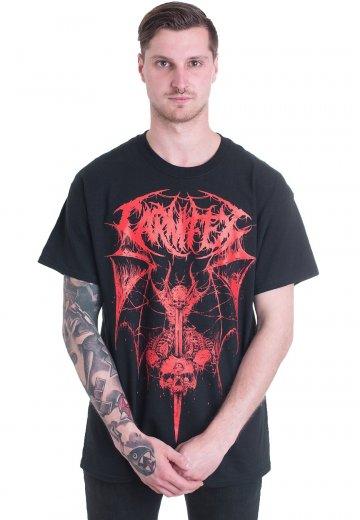 Carnifex - Annihilation - T-Shirt