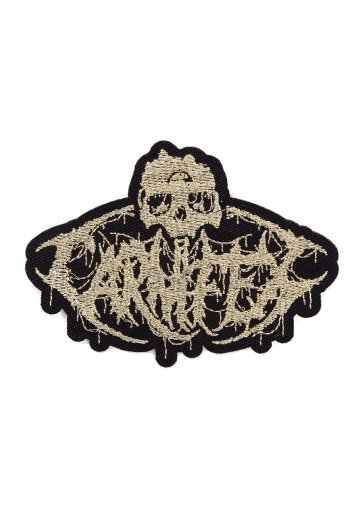 Carnifex - Bury Me In Blasphemy Die Cut - Patch