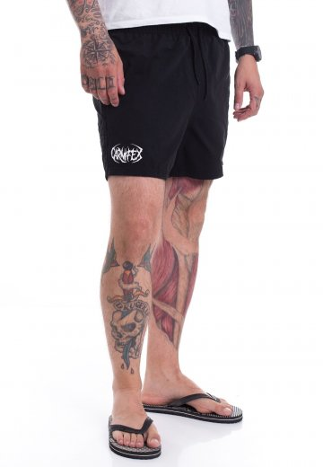 Carnifex - CFX Logo - Shorts