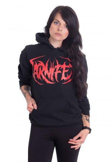 Carnifex - New Death Metal - Hoodie