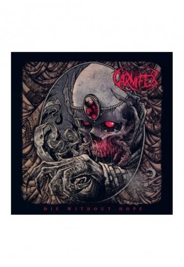 Carnifex - Die Without Hope - CD