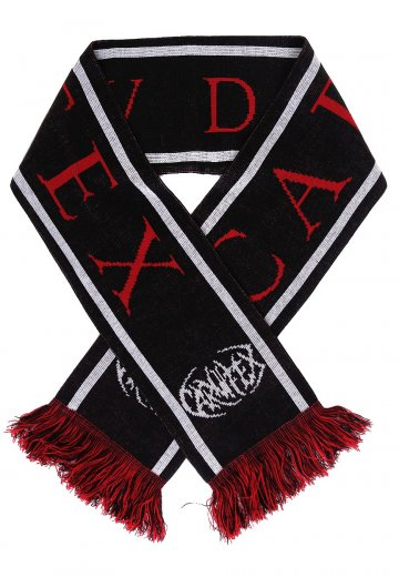 Carnifex - Limited - Scarf