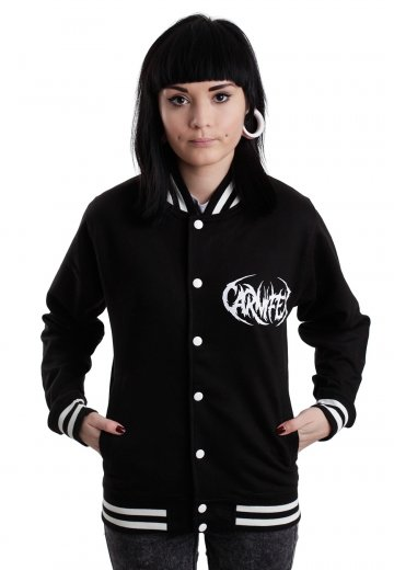 Carnifex - Pentagram - College Jacket