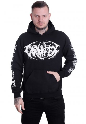 Carnifex - Rest In Pain - Hoodie