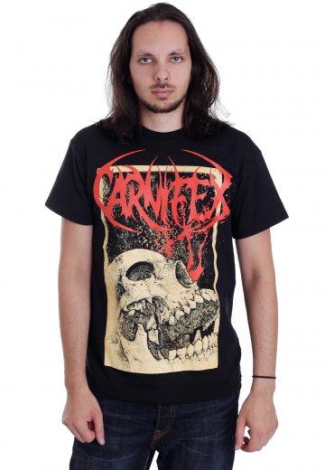 Carnifex - Slow Death - T-Shirt