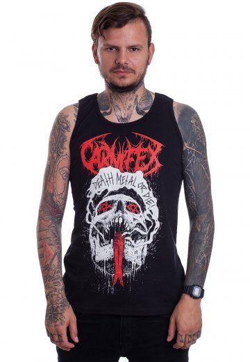 Carnifex - Tongue - Tank