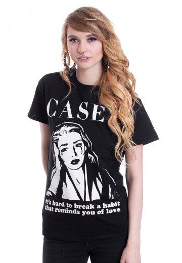 Casey - Break A Habit - T-Shirt