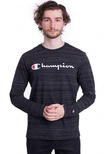596f9b46c444 Champion - American Classics SBWM - Longsleeve - Streetwear Shop -  Impericon.com US