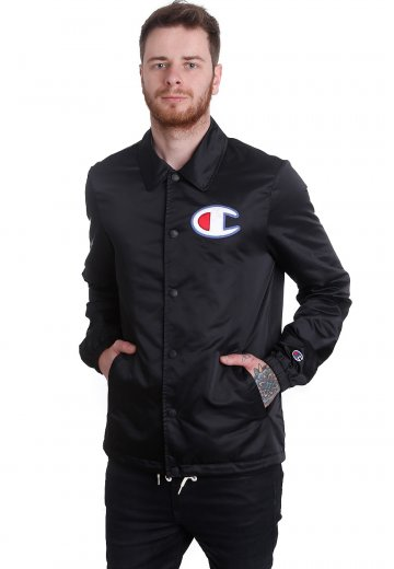 Champion - Coach New Black - Takki - Katumuotikauppa - Impericon.com FI 672a70f352