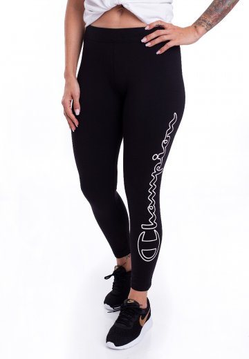 13f82a25082140 Champion - Institutionals Athletic NBK - Leggings - Streetwear Shop -  Impericon.com UK