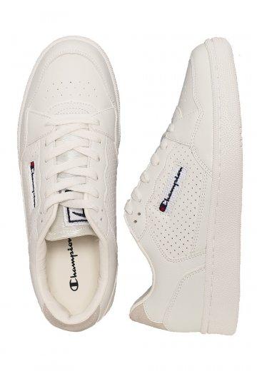 d410a5c1e13 Champion - Low Cut Cleveland White - Shoes