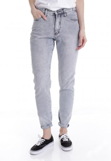 newest style sleek new concept Cheap Monday - Donna Stone Grey - Jeans