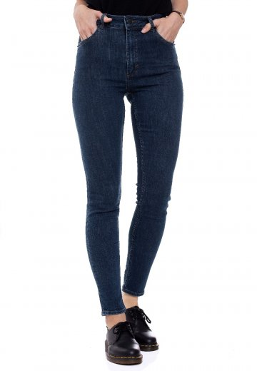 Cheap Monday - High Skin Dusk Blue - Jeans