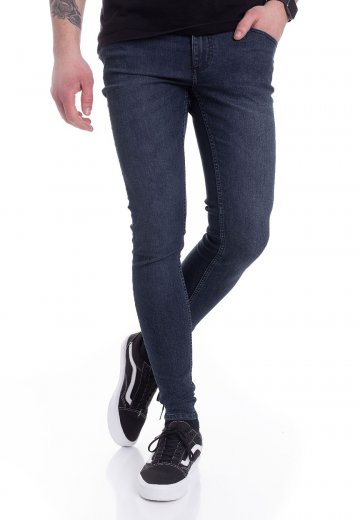 Cheap Monday - Him Spray Midnight - Jeans