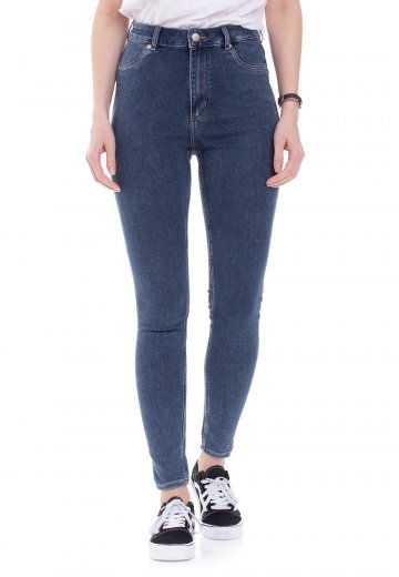 Cheap Monday - High Spray Norm Core - Jeggings