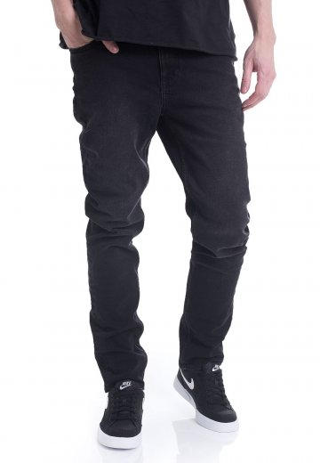 Cheap Monday - Sonic Black Mode - Jeans
