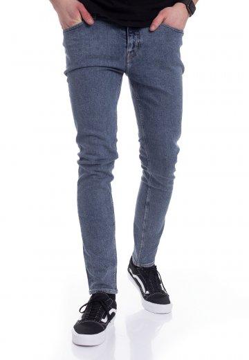 Cheap Monday - Sonic Level Blue - Jeans