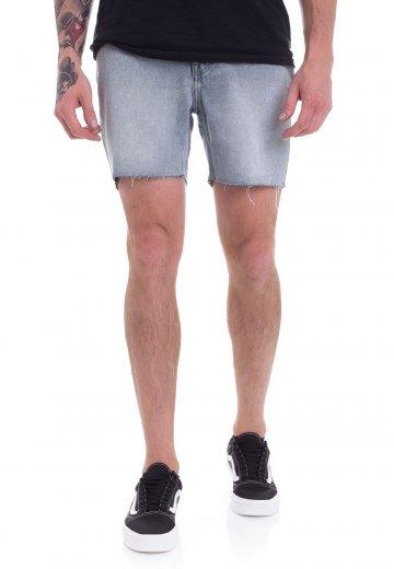Cheap Monday - Sonic Pixel Blue - Shorts
