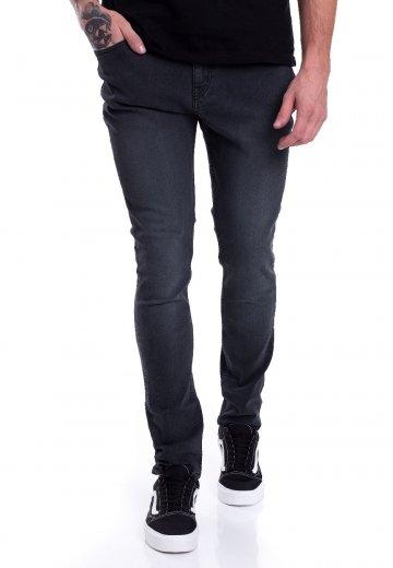 57000706 Cheap Monday - Tight Blue Dose - Jeans - Impericon.com UK
