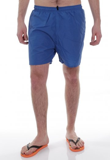 909d2fbe92 Cheap Monday - Tom Royal Blue - Board Shorts - Impericon.com AU