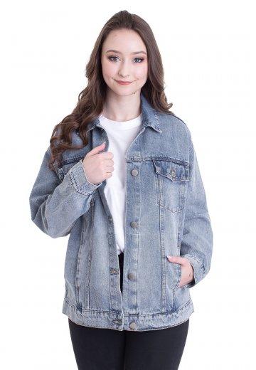 cheap monday jeans jacke upsize
