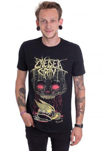 Chelsea Grin - Blood Brain - T-Shirt