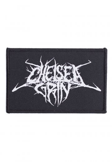 Chelsea Grin - Logo - Patch
