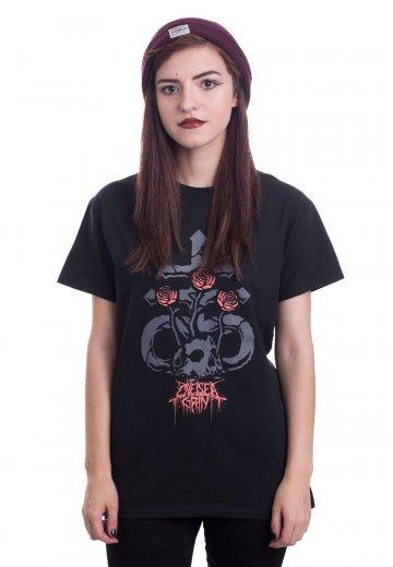 Chelsea Grin - Roses - T-Shirt