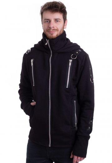 Chemical Black - Kieran Black - Jacket