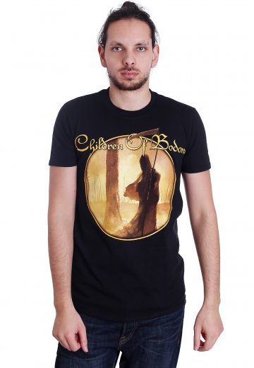 Children Of Bodom - I Worship Chaos - T-Shirt