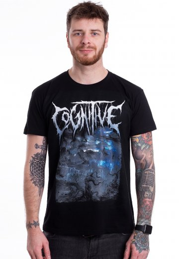 Cognitive - Matricide Cover - T-Shirt