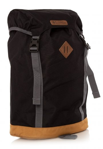Columbia - Classic Outdoor 25L Black - Backpack