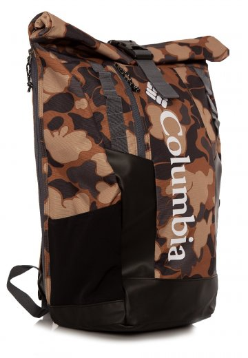 Columbia - Convey 25L Rolltop Brown - Backpack