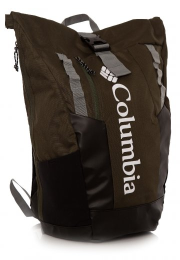 Columbia - Convey 25L Rolltop Green - Backpack