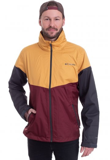 Columbia - Inner Limits Tapestry/Pilsner - Jacket