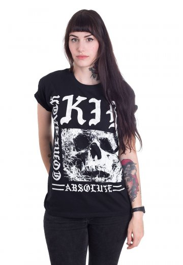 Comeback Kid - Absolute - T-Shirt