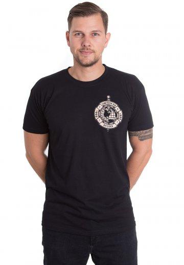 Comeback Kid - Globe - T-Shirt