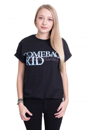 Comeback Kid - Heaviest Moments - T-Shirt