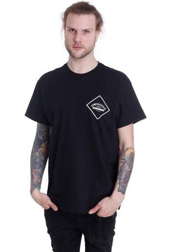 Comeback Kid - Outsiders - T-Shirt